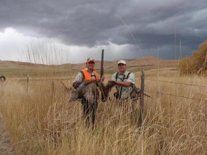 Sage Canyon Outfitters-Hunting2