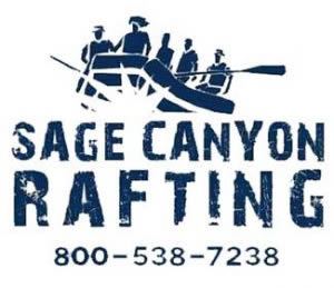 Sage Canyon White-Water Rafting